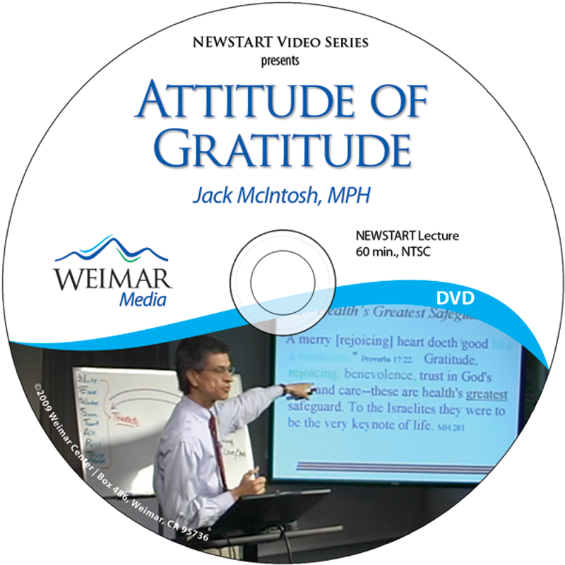 Attitude of Gratitude [DOWNLOAD]