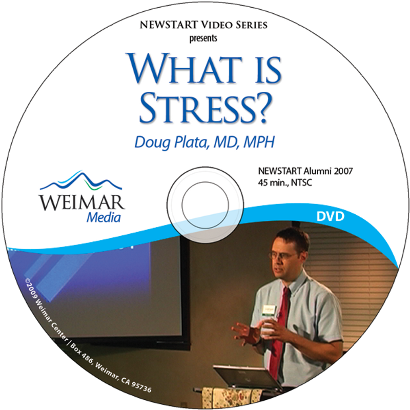 What is Stress? [DOWNLOAD]