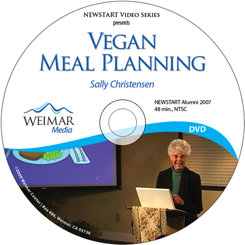 Vegan Meal Planning [DOWNLOAD]