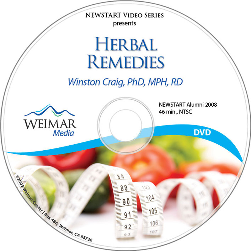 Herbal Remedies [DOWNLOAD]