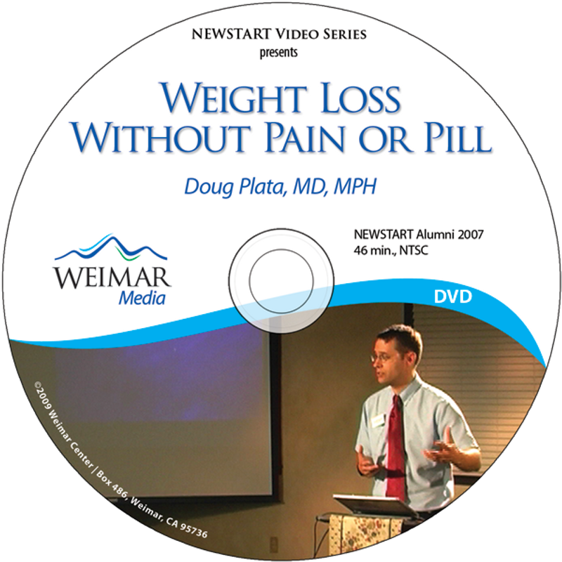 Weight Loss Without Pain or Pill [DOWNLOAD]