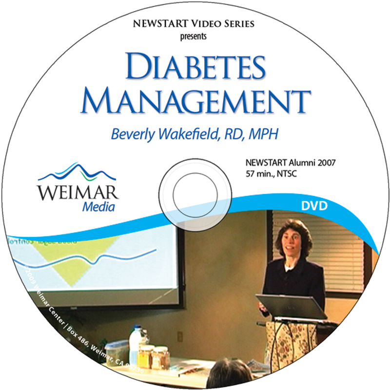 Diabetes Management, BW [DOWNLOAD]