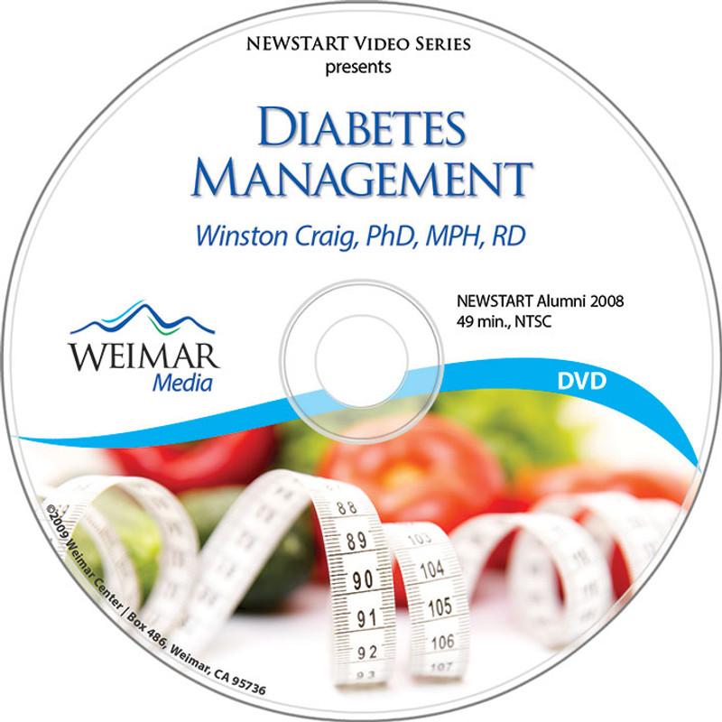 Diabetes Management, WC [DOWNLOAD]