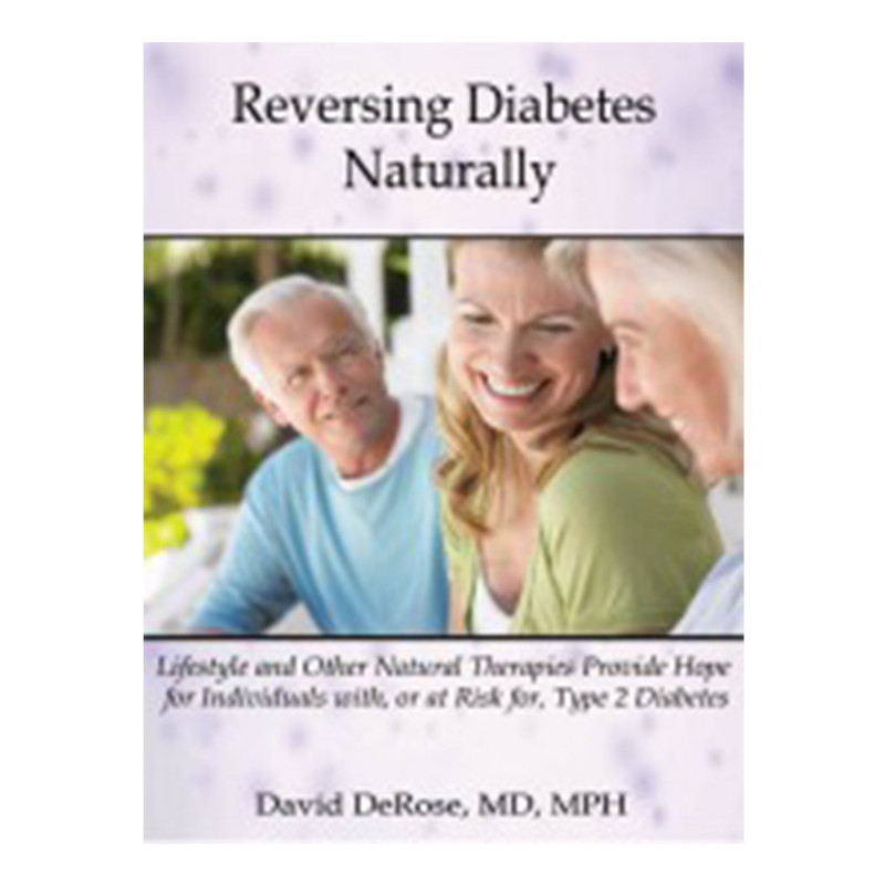 Reversing Diabetes Naturally