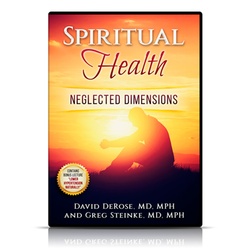 Spiritual Health- Neglected Dimensions