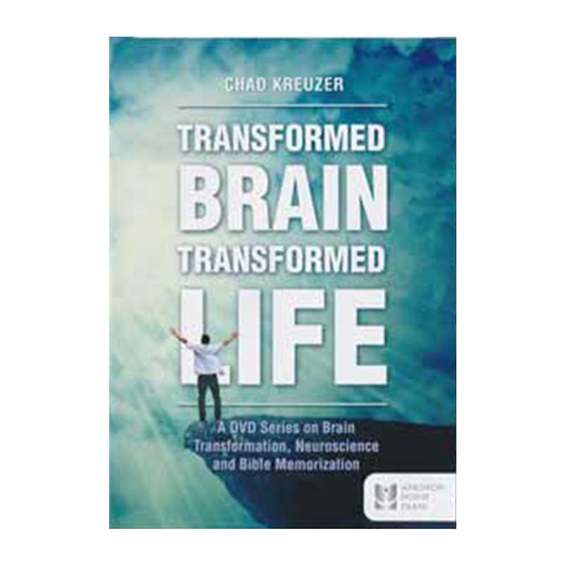 Transformed Brain, Transformed Life