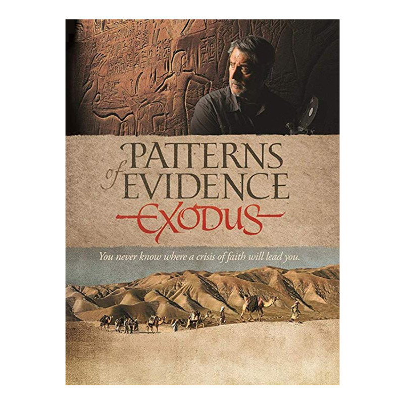 Patterns Of Evidence Exodus Weimarmarket Com