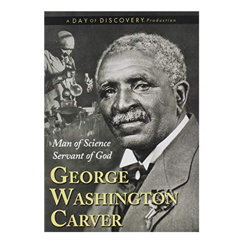 When did george washington carver die