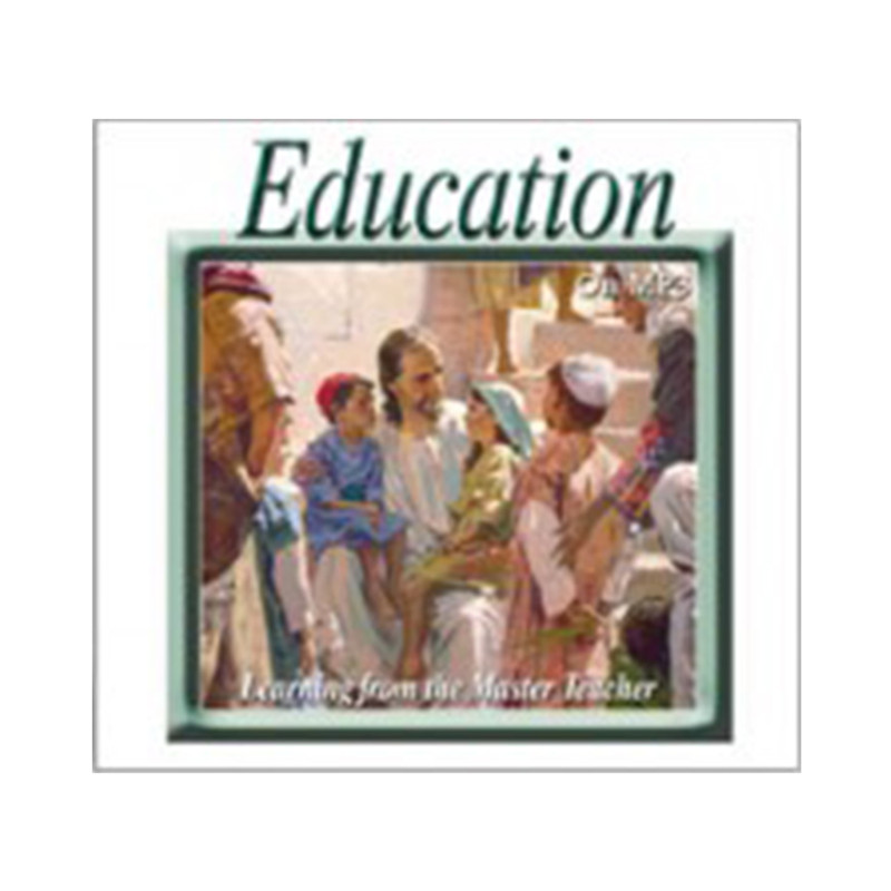 Education on MP3
