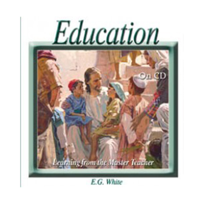 Education on CD