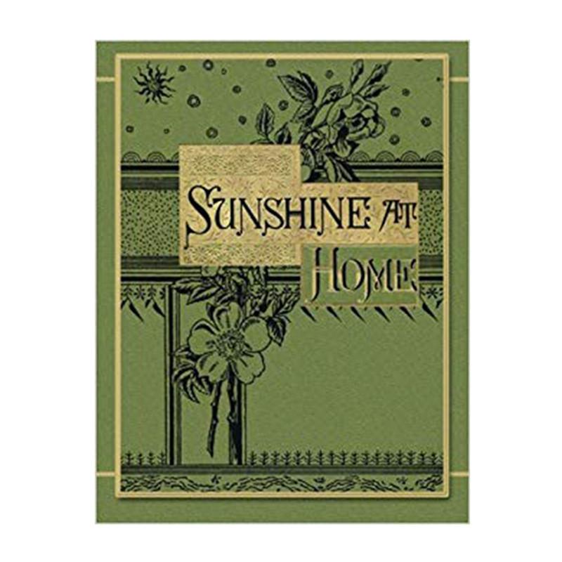 Sunshine At Home