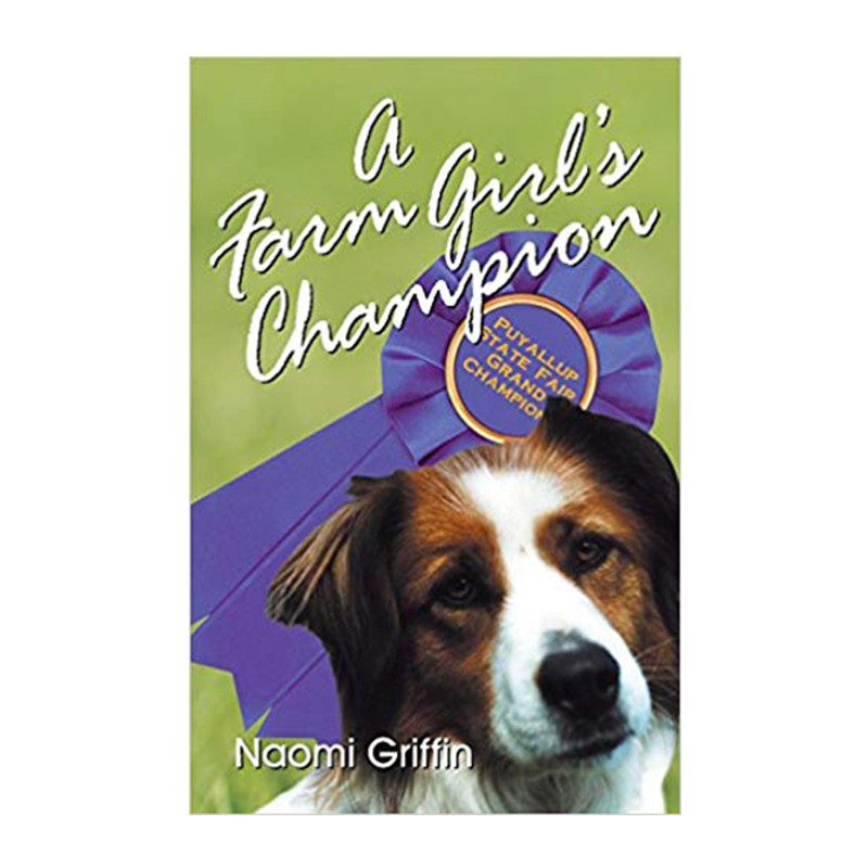 A Farm Girl's Champion- Naomi Griffin