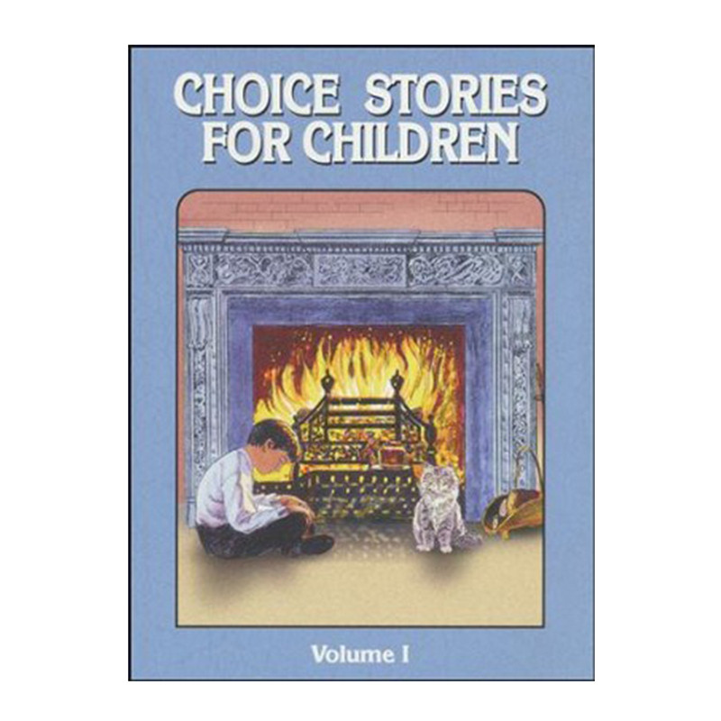 Choice Stories for Children- Selected by Ernest Lloyd