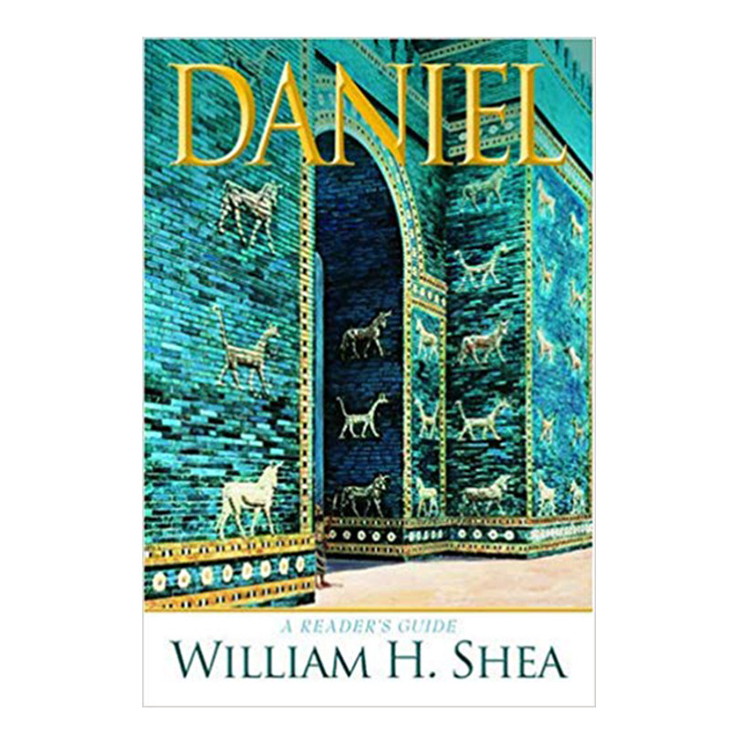 Daniel: A Reader's Guide- William H. Shea