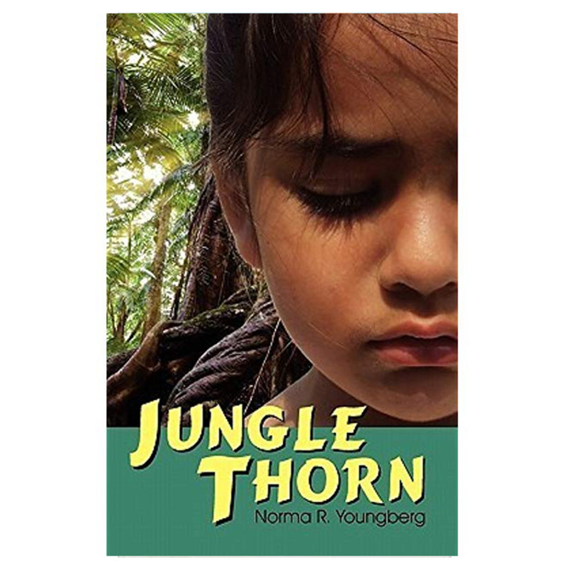 Jungle Thorn- Norma R. Youngberg