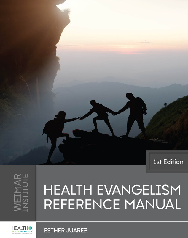 Health Evangelism Reference Manual