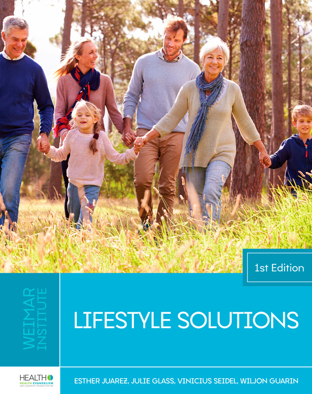 Lifestyle Solutions - PDF