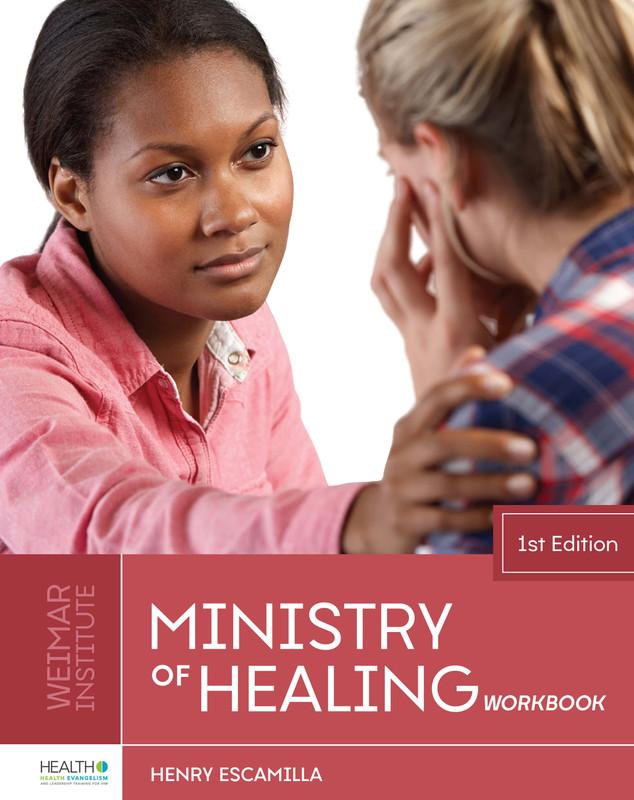 Ministry of Healing Workbook