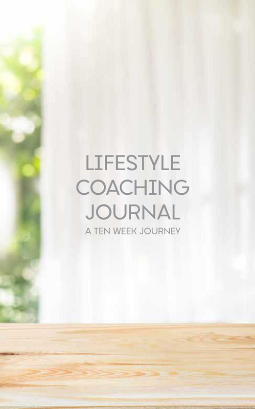 Lifestyle Coaching Journal