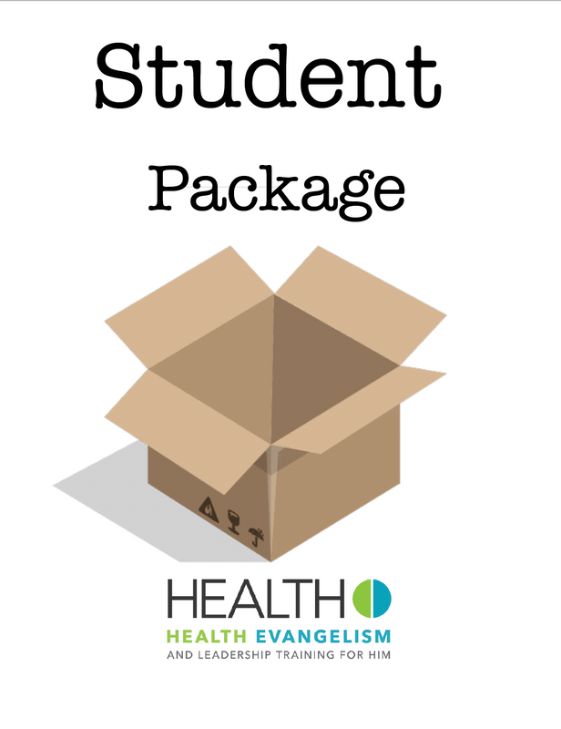 Student Health Package