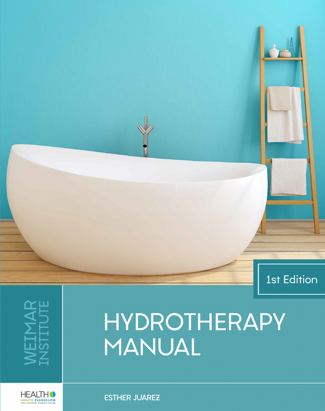 Hydrotherapy Manual