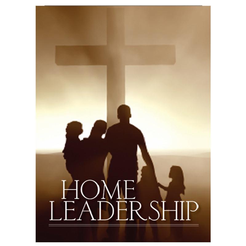 Home Leadership- W.D Frazee
