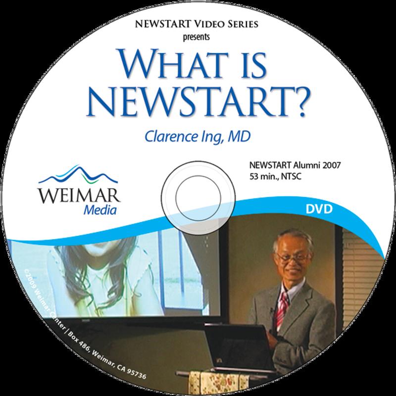 What is NEWSTART?