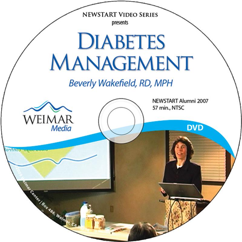 Diabetes Management, BW