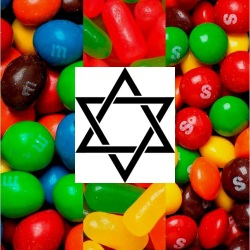 Kosher Candy