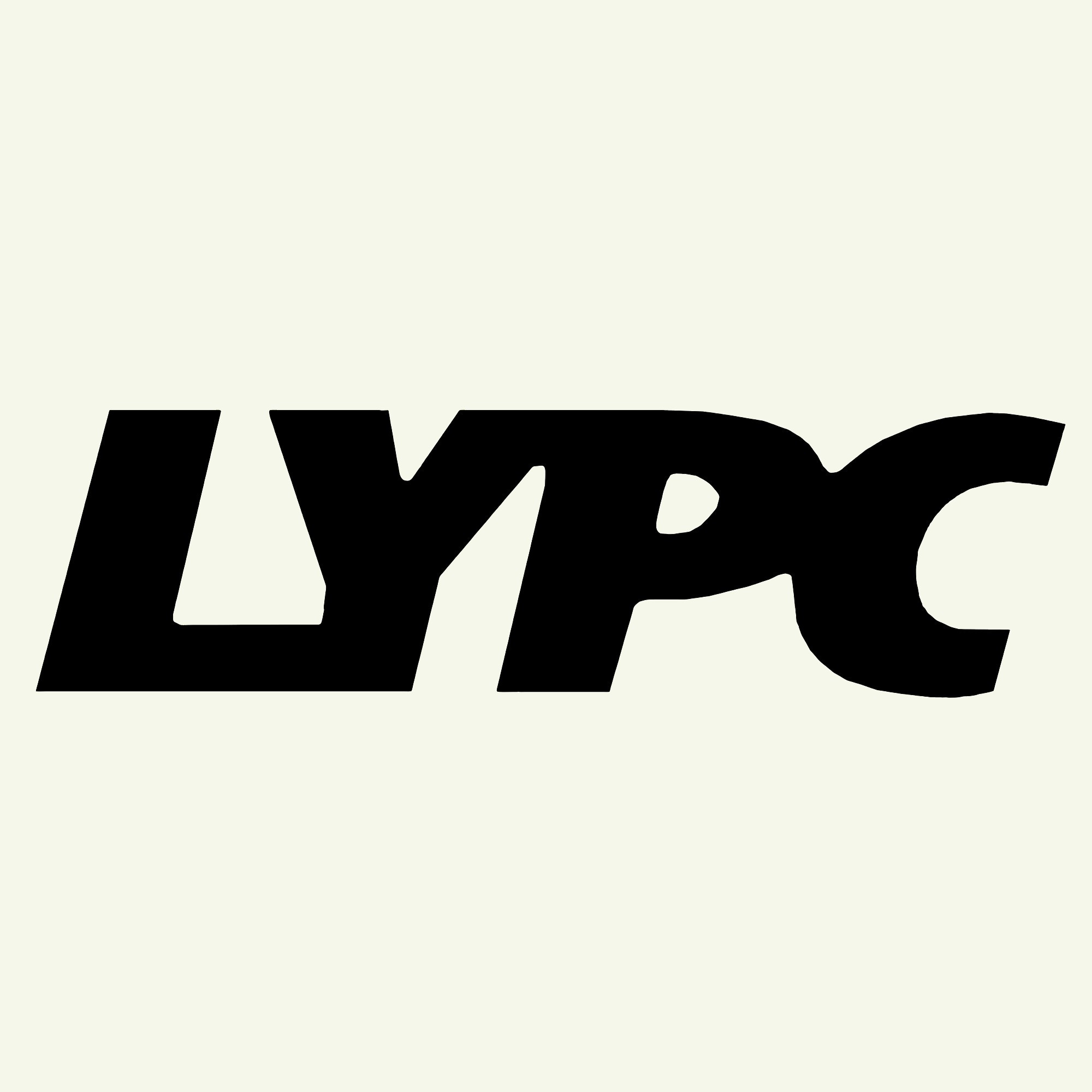 LYPC Vending Machines