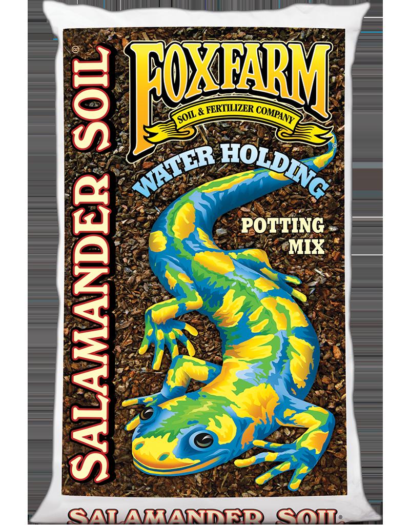 FoxFarm Salamander Soil Water Holding Potting Mix 1.5cf