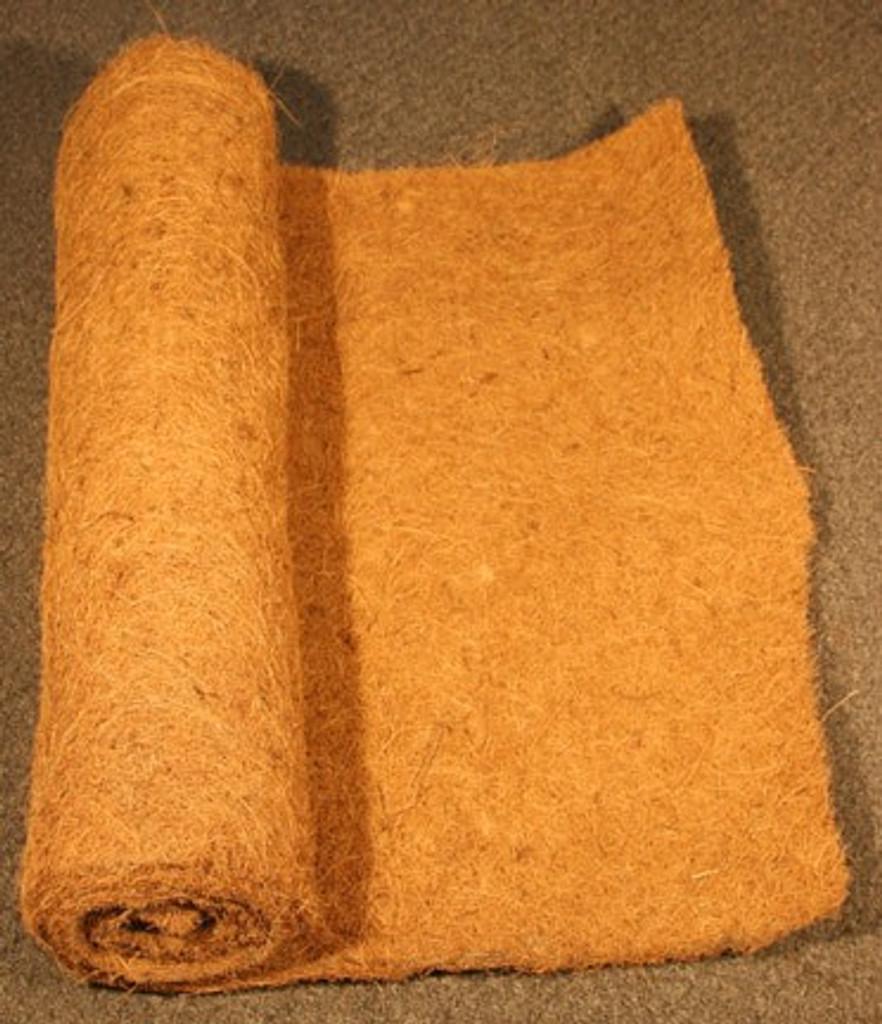 Coconut Fiber Bulk or Per Foot
