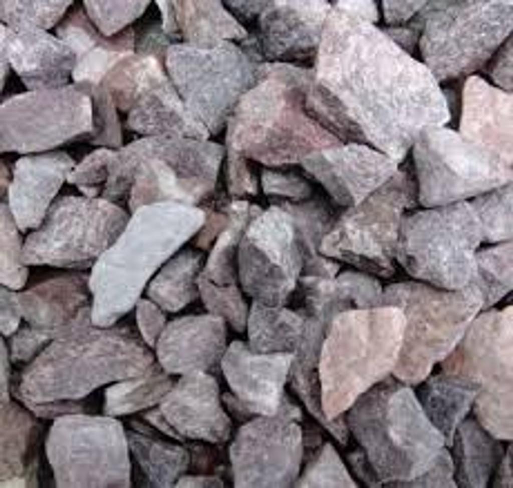 "Blue Mountain Pebbles 3/4"""