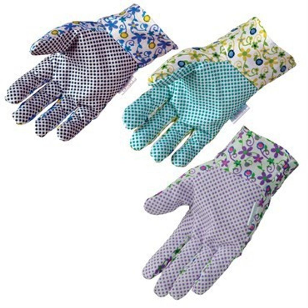 Glove All-Purpose Gardening Gloves
