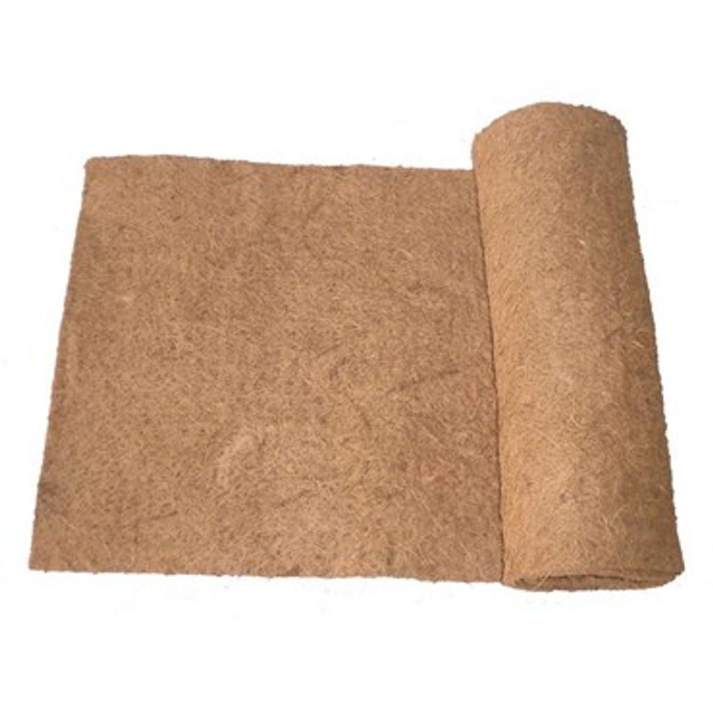 Coco Liner (Coco Coir) Bulk or Per Foot
