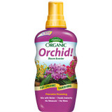Espoma Orchid Bloom Booster 8oz Concentrate with Easy-Dose Cap