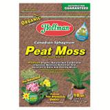 Hoffman Organic Canadian Sphagnum Peat Moss 10qt