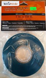 "Garden Stretch Tie Tape 1"" x 150'"