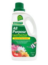 Schultz All-Purpose Liquid Plant Food 10-15-10 32oz