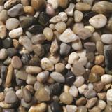 Exotic Pebbles Mixed Gravel 2lb 5lb 20lb