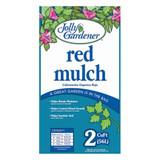 Jolly Gardener Mulch Red Hardwood 2cf