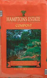 Hamptons Estate Organic Compost 1cf