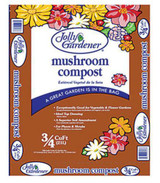 Jolly Gardener Mushroom Compost .75cf