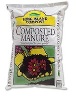 LI Compost Composted Manure 40lb