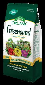 Espoma Organic GreenSand 0-0-0.1 7.5lb