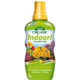 Espoma Organic Indoor! Houseplant Food 8oz
