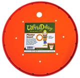 """Ups-a-Daisy Planter Inserts 10"""" to 18"""""""