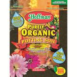 Hoffman Purely Organic Potting Soil 4qt or 8qt