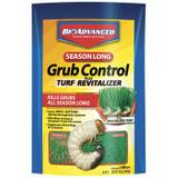 BioAdvanced Season Long Grub Control Plus Turf Revitalizer 12lb Granular