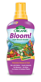 Espoma Organic Bloom! Super Blossom Booster 1-3-1 18oz
